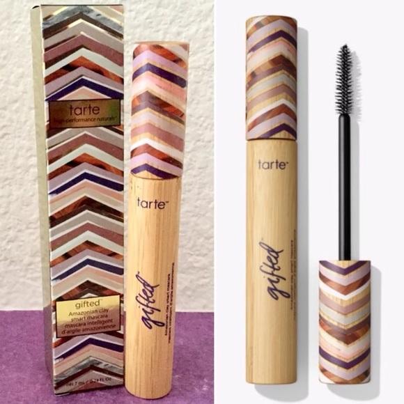 07645611510 tarte Makeup | Limited Edition Gifted Mascara Amazon Clay | Poshmark